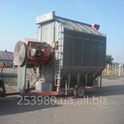 Зерносушилка БУ фото
