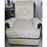 Мягкое кресло Магнолия, арт. 755 фото