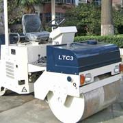 Катки вибрационные Тандемы LTC3 фото