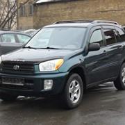 Toyota RAV4 фото