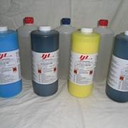 Расходные материалы, комплектующие для каплеструйных промышленных маркираторов фото
