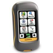 Портативный навигатор Garmin Dakota 10 фото