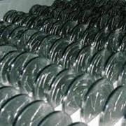 Услуги холодной листовой штамповки металлов фото