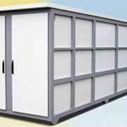 Топливораздаточный модуль фото