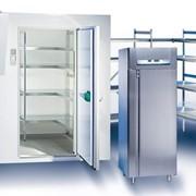 Холодильные камеры, склады для хранения медикаментов, фармацевтических препаратов фото