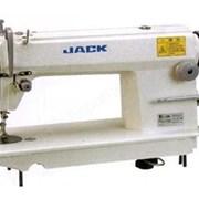 Промышленная швейная машина Jack JK-8720 фото