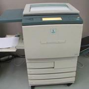 Xerox DC12, Riso 3750, Adast Maxima 58 фото