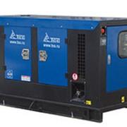 Трехфазный дизельный генератор АД-24С-Т400-1РМ13, 24кВт, в кожухе фото