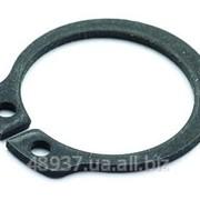 Кольцо стопорное внт-А 35, код 5867 фото