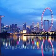 Авиаперевозка грузовая международная в Сингапур фото