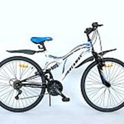 Велосипед горный rockway colt 260104r/02 фото