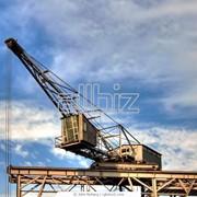 Оборудование крановое Житомир, продажа, Киев фото