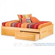Кровать Конкорд фото