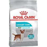 Royal Canin 3кг Mini Urinary Care Сухой корм для собак малых пород с чув&мочевыделительной системой фото