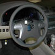 Автосигнализации установка фото
