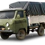 Автомобиль УАЗ 3303 фото