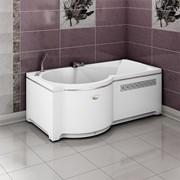 Гидромассажная ванна Валенсия фото