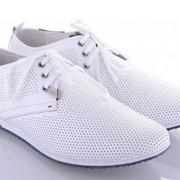 Спортивные туфли Davis фото