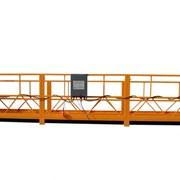 Люлька строительная ZLP-630 ( 4х100 м) фото