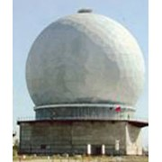 Радиопрозрачные укрытия