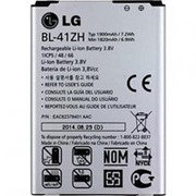 Аккумулятор для LG L50 D213N D221/L Fino D295/Leon H324 (BL-41ZH) фото