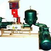 Автоматизированная система налива АСН-Д-100 фото