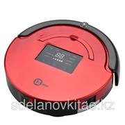 Робот пылесос - LED сенсорный экран, Автоматическая очистка + функция Auto-зарядки, УФ-лампа фото