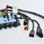 Блок управления 24 в МАЗ М-5 (индикатор пламени термопара) фото