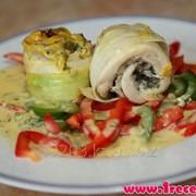 Комплексные обеды в Алматы фото