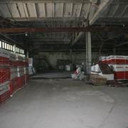 Аренда склада в Донецке фото