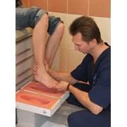 Услуги ортопеда-травматолога фото