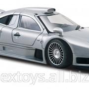 Mercedes Benz CLK-GTR (Street Version) 1:26 фото