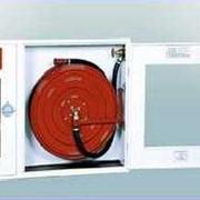 Шкаф пожарный навесной HW-25NK-20/1. фото