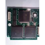 Дочерняя плата KP500D-BSCM для АТС SAMSUNG OfficeServ OS500/ID фото