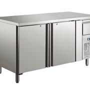 Холодильный стол Bartscher с циркуляцией холодного воздуха купить, цена, Киев, Украина фото