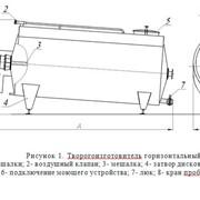 Творогоизготовитель ТИ-2,5 фото