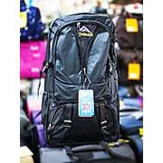 Туристический рюкзак YANDIXILIE черный фото