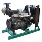 Двигатель TSS Diesel TDK 84 6LT фото