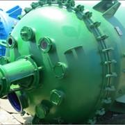 Химические реакторы большой мощности фото
