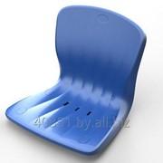 Пластиковое сиденье Арена фото