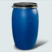 Бочка (евробарабан) Open Top Drums 127 литров фото