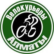 Велокурьеры Алматы фото