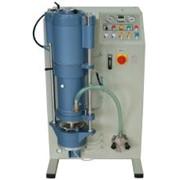 Индукционная вакуумная литейная машина с избыточным давлением ARGATRONIС M фото