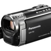 Видеокамера Panasonic SDR-T50 фото