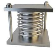 Блок пружинный для опор трубопроводов ТЭС и АЭС ОСТ 24.125.166-01 фото