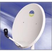 Антена спутниковая 0,9 Код 00018 фото