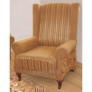 Мягкое кресло Фараон, арт. 602 фото