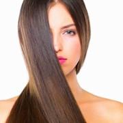 Кератиновое наполнение волос фото