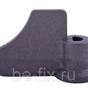 Лопатка (тестомешалка) для хлебопечки BDM1500 DeLonghi EH1423. Оригинал фото