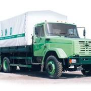 ЗиЛ-6309Н0 бортовой